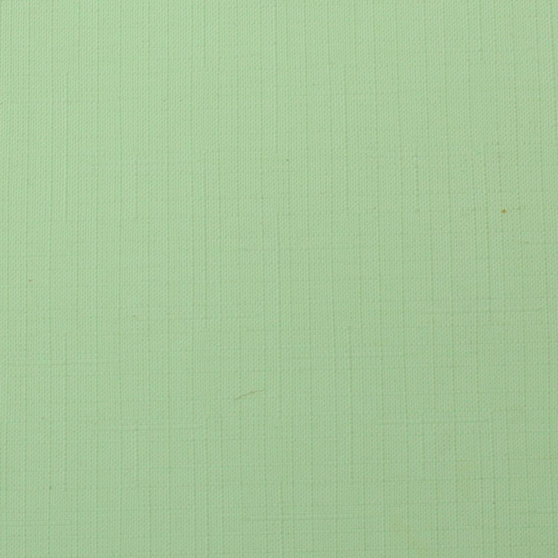 Рулонні штори Тканина Льон 2073 Зелений