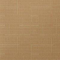 Рулонные шторы Ткань Лён 632 Коричневый