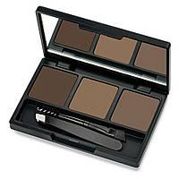 Косметический набор для бровей Golden Rose Eyebrow Styling Kit № 02