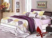 Семейный размер, постельное белье семейное, постель для семьи, ткань поликоттон, XHY1460