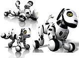 Интерактивная робособака  Zoomer, фото 5