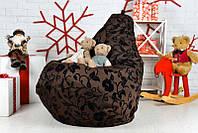 Кресло- Груша Bean bag XL Arvisaoxford розовый