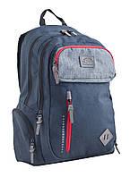 Рюкзак подростковый  YES T-35 Rick 553199
