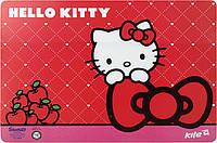 Подложка наст. HK14-207K Hello Kitty 42,5x29см, PP (10/1000)