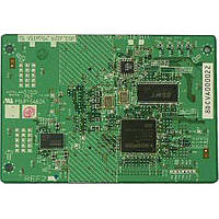 Плата расширения Panasonic KX-TDE0111XJ для KX-TDE100/200, DSP 64 (устанавливается на IPCMPR)
