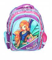 Ранец рюкзак  школьный ортопедический CLASS 9736