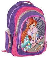 Ранец рюкзак  школьный ортопедический CLASS 9738
