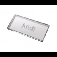 Стекло для клея прямоугольник Kodi