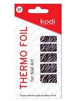 Термо-фольга №37 Kodi