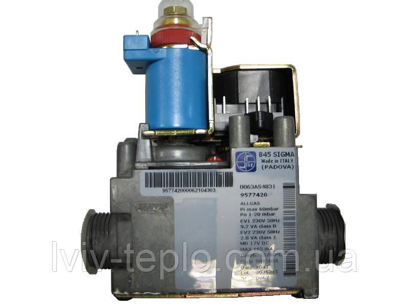 7817489 Газовый комбинированный регулятор Vitopend Viessmann