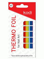 Термо-фольга №47 Kodi