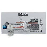АКЦИЯСредство против выпадения волоса с аминексилом Aminexil Advanced(1шт) 6мл L'Oreal Professionnel