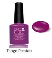 Лет. кол. 2014 Гель-лак Shellac Tango Passion (глубокий ярко-фиолетовый) 7,3 ml