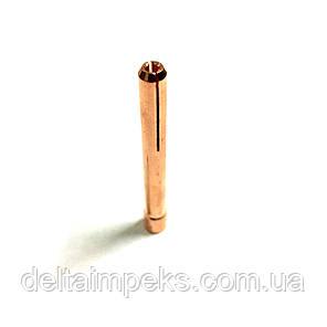 Цанга для горелки ABITIG 17,26,18, д 1.6мм, фото 2