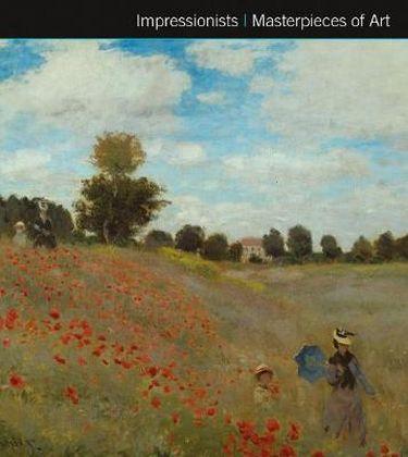Impressionists. Masterpieces of Art