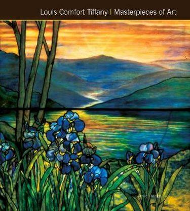 Louis Comfort Tiffany. Masterpieces of Art