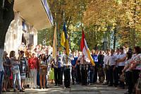 У ДНЗ ОЦПТО, як і у інших навчальних закладах, розпочинається новий навчальний рік.