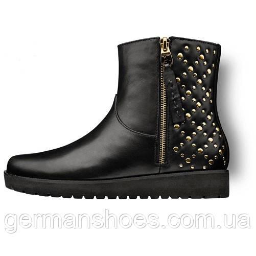 Ботинки женские Tamaris 25481-31-001