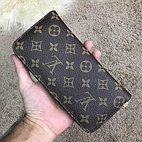 Бумажник Louis Vuitton Zippy Vertical Monogram