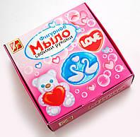 """Набор для изготовления мыла """"LOVE"""" 25С1511-08"""