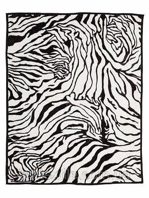 Плед акриловый Elway Зебра (160x210), фото 2