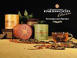 Очищающий чайный напиток «Люкс» ( Lux) серии Enerwood Tea, фото 4