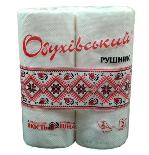 """Полотенце """"Обуховское"""""""