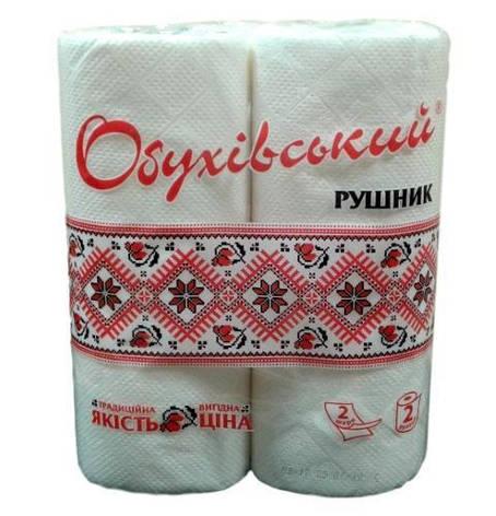 """Полотенце """"Обуховское"""", фото 2"""