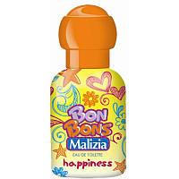 Туалетная вода Счастье, 50мл, Malizia Bon Bons, Mirato