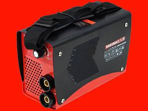 Сварочный инвертор на 300 Ампер Sakuma SMMA260EA с кейсом