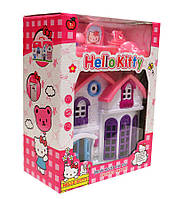 Вилла Китти с мебелью, Hello Kitty