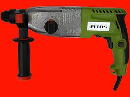 Прямий перфоратор SDS+, 3.3 Дж ELTOS ПЕ-1100
