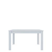 Стол обеденный Barry L (белый столик)