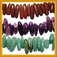 Новое Поступление: Сколы Камня Брусочками Код 6354 №167-172, Код 6357 №153-158