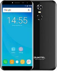 Смартфон OUKITEL C8 2/16 Gb