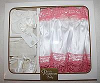 Подарочный набор для новорожденных ( 5 предметов)