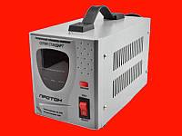 Напольный стабилизатор напряжения Протон СН-3250 С