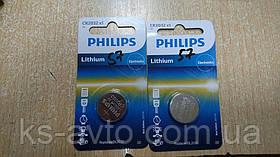 Батарейка Philips CR2032