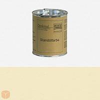 Натуральная Стандолевая масляная краска  Standölfarbe,  смешанный цвет № 1