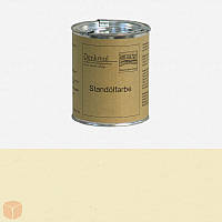 Натуральна Стандолевая олійна фарба Standölfarbe, змішаний колір № 1