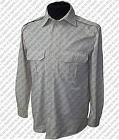 Рубашка форменная МЧС на короткий рукав. Рубашка форменная МСЧ на длинный рукав