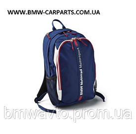 Рюкзак BMW Motorrad Rucksack, Motorsport