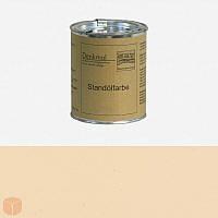 Натуральная Стандолевая масляная краска  Standölfarbe,  смешанный цвет № 2
