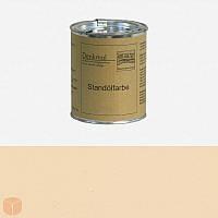 Натуральная Стандолевая масляная краска  Standölfarbe,  смешанный цвет № 3, фото 1