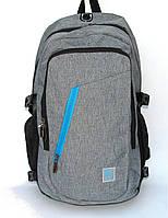 Городской рюкзак на каждый день