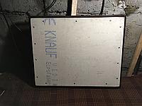 Нажимной сдвижной  ревизионный люк 300x600