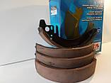 Тормозные колодки задние Москвич 412 и 2140, фото 4