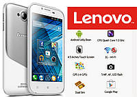Смартфон Lenovo IdeaPhone A706. 2sim, 3G, WIFI