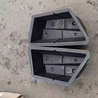 Органайзер  багажника ВАЗ  2170 2171 2172 завод, фото 1
