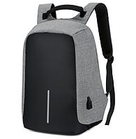 НОВИНКА! Рюкзак Bobby с защитой от карманников и с USB портом для зарядки